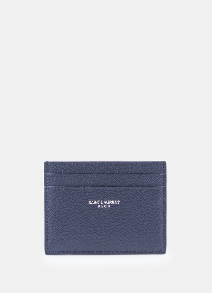 7091f2afab9 Saint Laurent - Credit Card Case