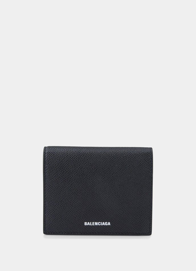 5d2a1047fab Balenciaga - Card And Pass Holder