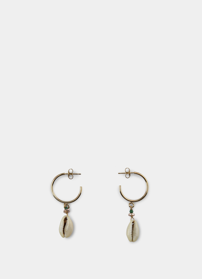 d44281ee478 Isabel Marant BOUCLE OREILLE EARRINGS