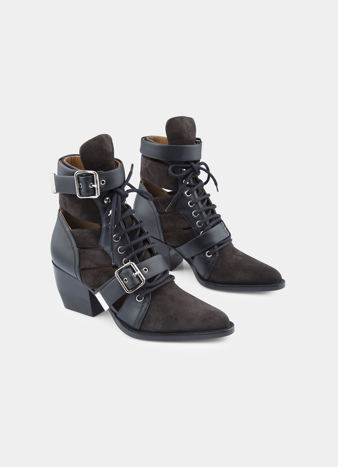 6aa2a0866ef Chloé - Ankle boots rylee